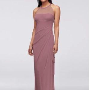 Bridesmaid Dress - worn once